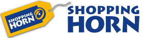 Shopping Horn Logo
