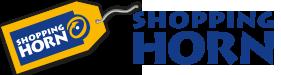 Shopping Horn Logo