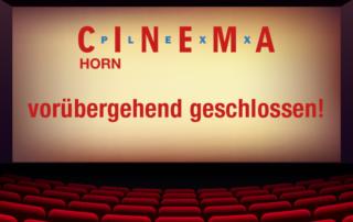 Cinemaplexx Horn