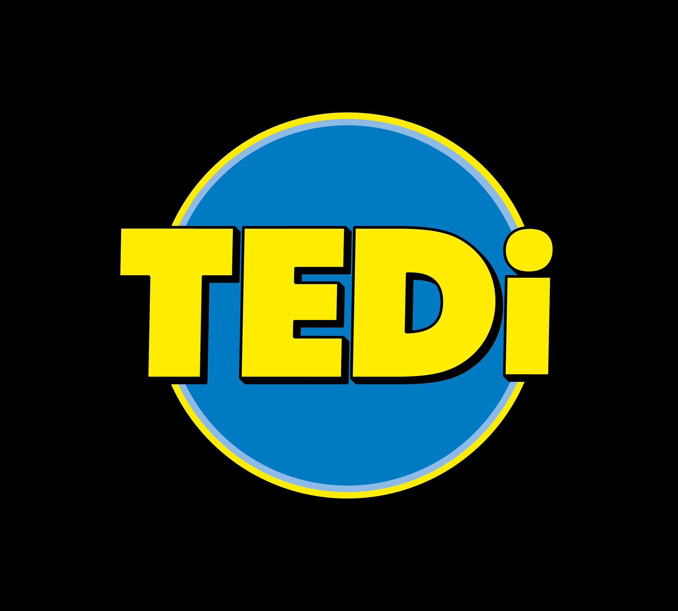 tedi logo klein